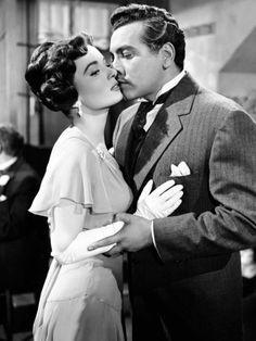 The Great Caruso, Ann Blyth, Mario Lanza, 1951