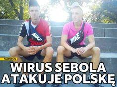 Mój kraj taki piękny - Wykop.pl Nike