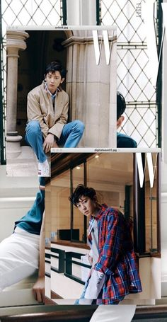 Chanyeol Cute, Park Chanyeol Exo, Kpop Exo, Baekhyun, Bts Aesthetic Wallpaper For Phone, Exo Lockscreen, Chanbaek, Perfect Husband, My Baby Daddy