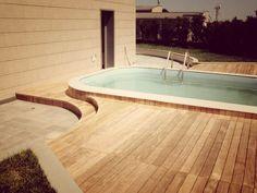 rivestimento per piscine da esterno