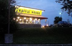 Waffle House Refuses To Allow Waitress To Keep $1,000 Tip