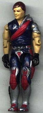 Xamot (v1) G.I. Joe Action Figure - YoJoe Archive