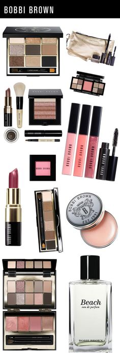 sweet shades by @bobbibrown #beauty http://rstyle.me/n/btdzin2bn