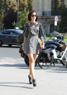These 10 street style looks will inspire your summer wardrobe – Part 2 by Lee Oliveira
