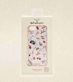 Ban.do Cell Phone Case. Fun print! #Aerie