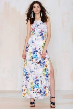 15 Floral Print Dresses To Brighten Your Day