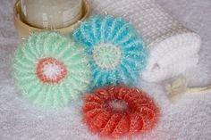 Die 155 Besten Bilder Von Scrubbies Häkeln Crochet Patterns