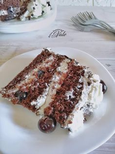 Dolce, Biscotti, Delicious Desserts, French Toast, Cocktail, Breakfast, Recipes, Food, Food Cakes