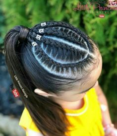 Latest Box Braids hairstyles Latest Box Hair Styles For Beautiful African Women, These are the most lovely box braids hairstyles you'. Box Braids Hairstyles, Kids Braided Hairstyles, Pretty Hairstyles, Girl Hairstyles, Wedding Hairstyles, Hairstyle Braid, Hairstyles 2018, Curly Hair Styles, Natural Hair Styles