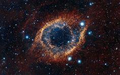 Dark Ring Galaxy — WallpaperPimper