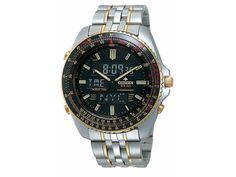 790d06d0b26 Relógio de Pulso ProMaster AR TZ10084D - Citizen Relógios