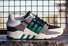 Releasing: adidas Originals EQT Running Support 93 OG