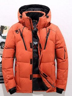2a803753d 23 Best Ski jacket images | Jacket men, Man fashion, Men's clothing
