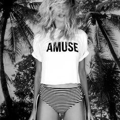 AMUSE SOCIETY, launching November 2014