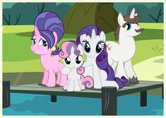 My Little Pony Games, My Little Pony List, My Little Pony Twilight, My Little Pony Drawing, My Little Pony Pictures, My Little Pony Friendship, Sweetie Belle, Sister Songs, Mlp Rarity