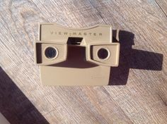 Vintage 1960's View-Master This item is a personal favorite from my Etsy shop https://www.etsy.com/listing/271614604/vintage-view-master-sawyers-1960s-old