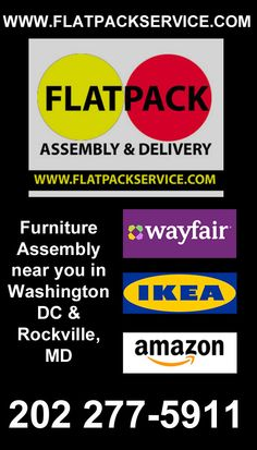 Top 10 Best Furniture Assembly in Rockville, MD - 202 277-5911 Flatpack Assembly THE BEST 10 Furniture Assembly in Montgomery County, MD 10 Best Furniture Assembly Services in Rockville, MD 2019 Flatpack Furniture Assembly and Delivery - 6 Photos - (202  300 IKEA In-home assembly service in Washington DC IKEA Furniture Assembly Service in Prince Georges County, MD IKEA Furniture Assembly Service in Montgomery County, MD IKEA Furniture Assembly Service in Arlington, VA IKEA Furniture Assembly…