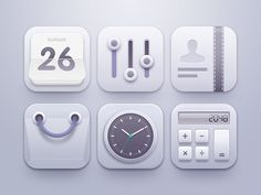 Clean Icons by Sunbzy