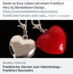 Get your #Valentine a #ValentineGift http://www.Bembeltown.de #Valentinesday #Valentinstag #Liebe #Geschenke #Silberschmuck #Schmuck #geburtstag #muttertag #geburtstagsgeschenk #herz #heart #silber #slver