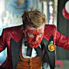 joker new 52 death of the family Gotham Joker, Gotham Villains, Joker And Harley, Harley Quinn, Jerome Gotham, Gotham City, Dc Comics Peliculas, Gotham Tv Series, Jerome Valeska