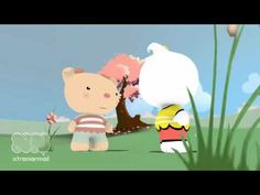 Conversation about Gifted and Talented Children- Don't let the animation fool…
