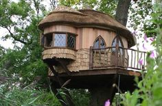 my kids tree house some day;)