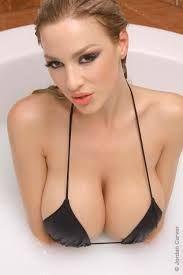 Jordan carver milf hot nude naked