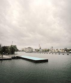Berlin pool