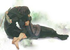 Itachi & Mikoto