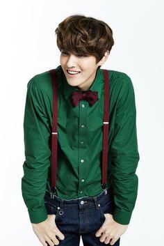 Kris ♡ #EXO // Miracles in December