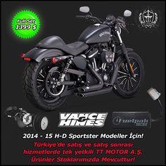 """2014 - 2015 Sportster ve V-Rod Modeller ile 2006 - 2013 Softail Modeller için VANCE&HINES egzozlarımız stoklarda!!! ACELE EDİN... VANCE&HINES exhausts NOW available in our stocks for 2014 - 2015 Sportster, V-Rod Models and 2006 - 2013 Softail Models... HURRY UP!  0535 882 82 82 - 0536 245 45 45  #exhaust #vancehines #engine #motorbike #motorcycles #bike #bikestagram #bikelife #ride #race #rideout #road #rock #run #drive #design #safe #speed #style #lifestyle #limitededition #live #freeway"