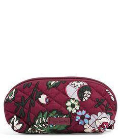 Shop for Vera Bradley Iconic Clamshell Cosmetic Case at Dillards.com. Visit  Dillards. 06ff9e233cd54