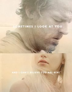 Daenerys Targaryen & Jorah Mormont Game of Thrones. love!