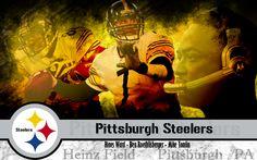 pittsburgh steelers | The Pittsburgh Steelers Report: Steelers vs. Raiders: Pre-Game Notes ...