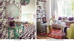 more from interiorsbystudiom.com on patterns