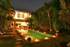 Luxury Garden Villa | Amazing Accom