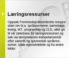 Ordinnlæring nivå I - Fremmedspråksenteret - Høgskolen i Østfold