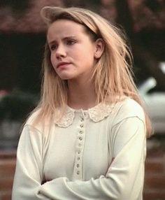 "Cindy: ""I'll be washing my hair.out of the country. Susanne Bormann, Imogen Stubbs, Beautiful Eyes, Beautiful People, Amanda Peterson, Eliza Bennett, Helen Slater, Bridget Fonda, Can't Buy Me Love"