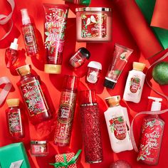 The scent that is Perfect Christmas to the CORE  is BACK! ❤️