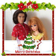 Kenny and Midge