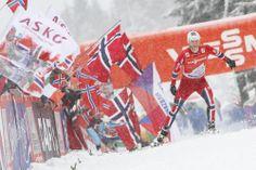 9 km F Pursuit Men - Final Climb - 5th January