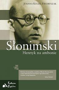 Biografia Słonimskiego