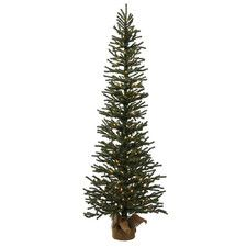 3' Green Artificial Christmas Tree