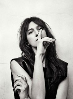 Magazine photos featuring Charlotte Gainsbourg on the cover. Charlotte Gainsbourg magazine cover photos, back issues and newstand editions. Charlotte Gainsbourg, Serge Gainsbourg, Gainsbourg Birkin, Jane Birkin, Kate Barry, Sebastian Kim, Lou Doillon, French Actress, Cultura Pop
