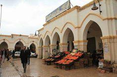 سوق الحوت بنغازي ❤