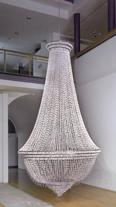 10 Stunning Works of Art from Favorite Artist Joana Vasconcelos