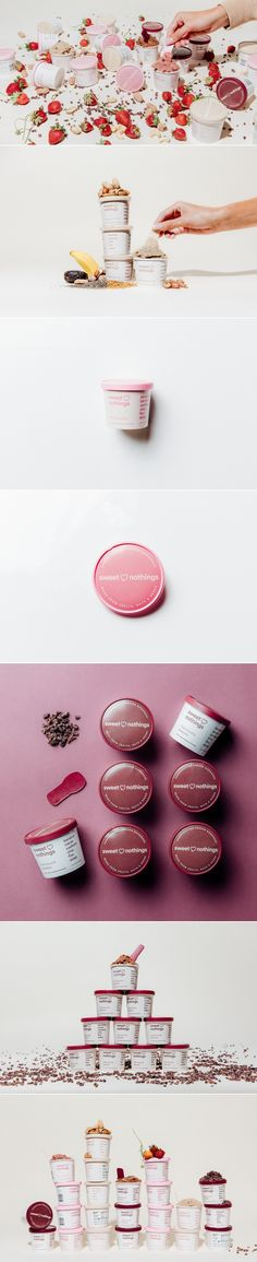 TRUFFL Gives Us Such Sweet Nothings | Dieline