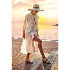 grMay the sunset be with you! // Sagiakos leather and faux pearl embedded sandals _ Link in bio for more, now on shot ! Spring Summer 2018, Panama Hat, Pearl, Seasons, Sunset, Link, Hot, Leather, Women