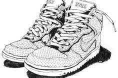 Shoes http://www.pinterest.com/1964maruchi/imprimibles-2/