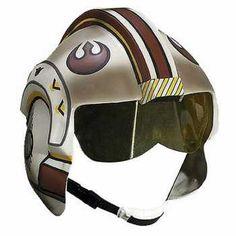 Hvìzdné války sbìratelská helma X-Wing Fighter